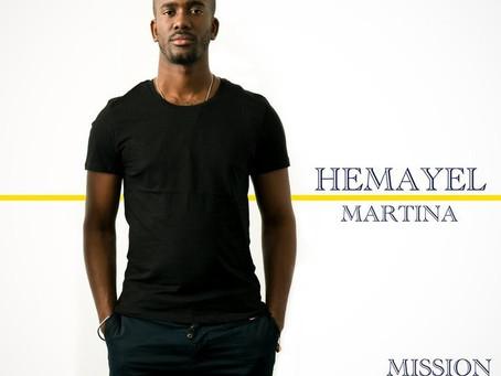 Hemayel Martina–12 October 1990-29 January 2011