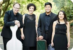 Verona Quartet