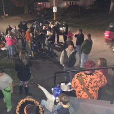 Halloween Community Connection 2017