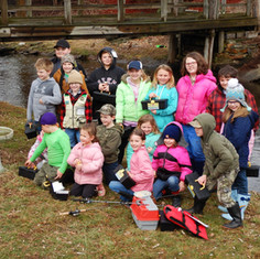 Youth Trout Day