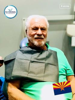 Bill Dental Cleaning