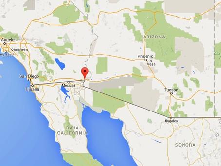 Los Algodones, Mexico: Dental Review