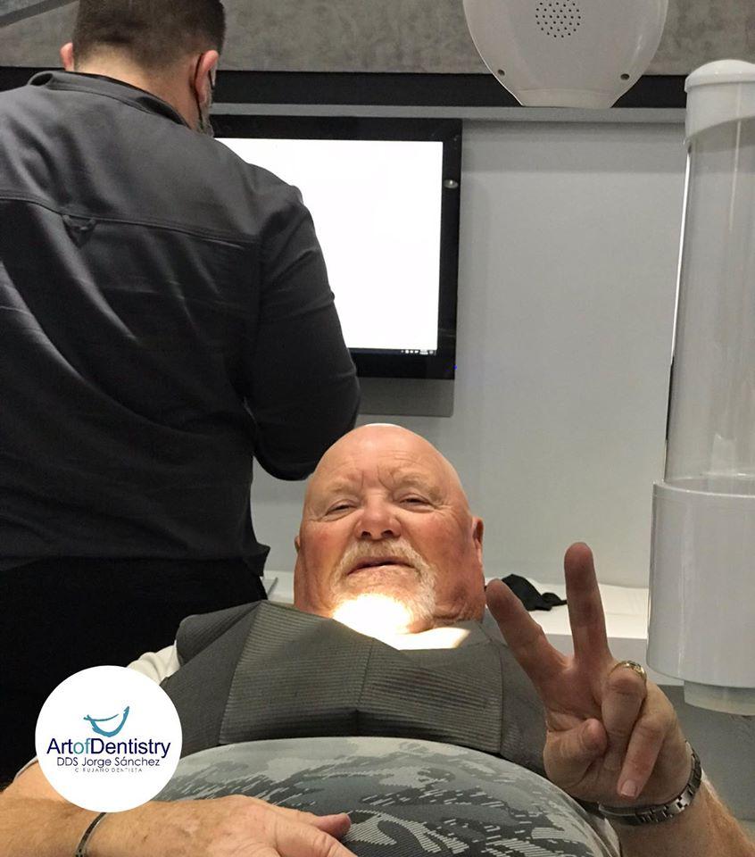 Harvey Dental Implant