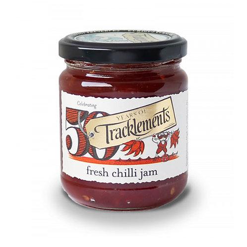 Fresh Chilli Jam (250g)