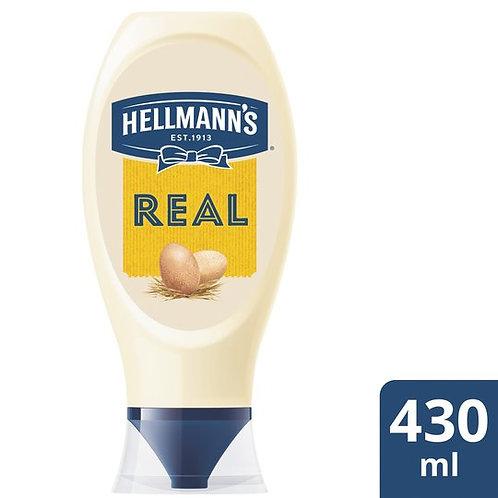 Hellmann's Mayo (430ml)