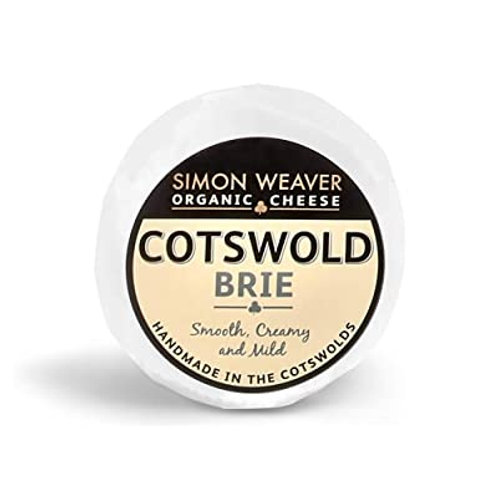 Cotswold Organic Brie (100g)