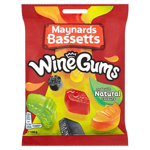 Wine Gums