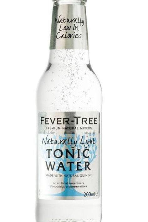 Fever Tree Light Tonic (200ml)