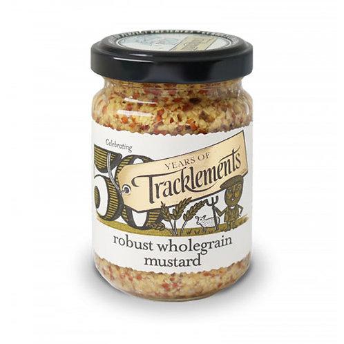 Robust Wholegrain Mustard (140g)
