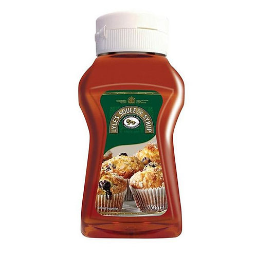 Lyle's Squeezy Syrup