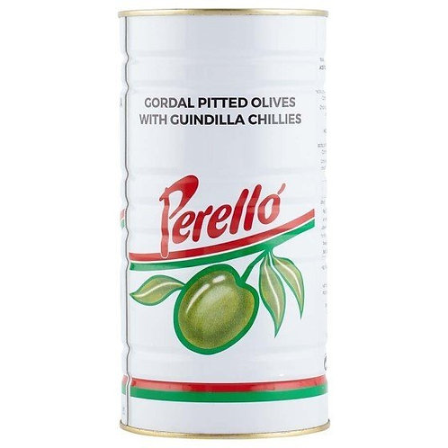 Perello Pitted Gordal Olives