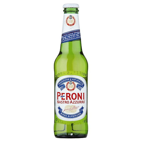 Peroni 5.1 abv (330ml) Beer