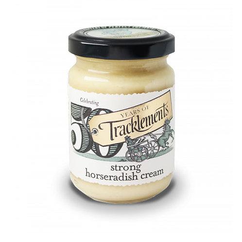 Strong Horseradish Cream (140g)