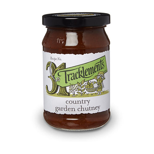 Country Garden Chutney (320g)