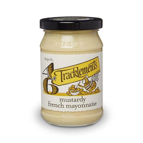 Mustardy French Mayonnaise (245g)