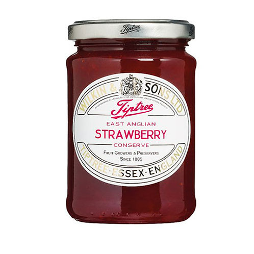 East Anglian Strawberry Conserve (340g)