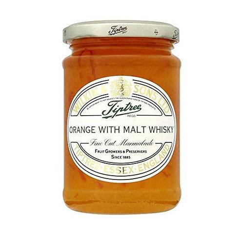 Orange with Malt Whisky Marmalade (340g)