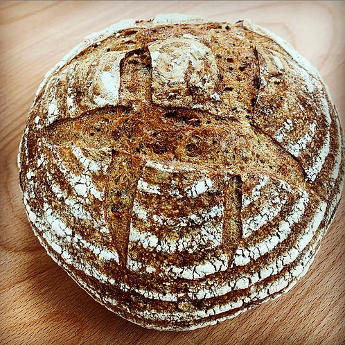 Cotswold Crunch Sourdough Bread