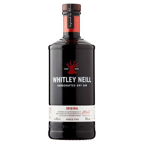 Whitley Neill Gin (70cl)