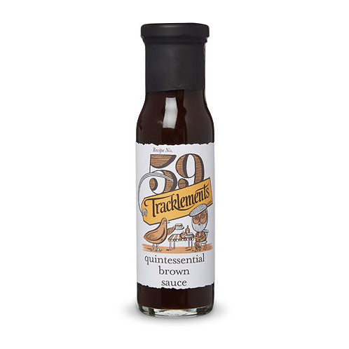 Quintessential Brown Sauce (230ml)
