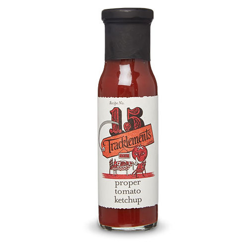 Proper Tomato Ketchup (230ml)