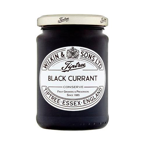 Blackcurrant Conserve (340g)