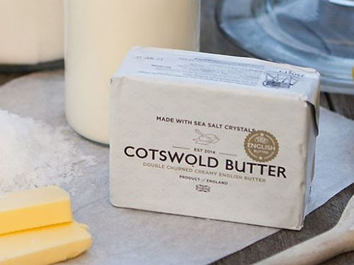 Cotswold Butter (250g)
