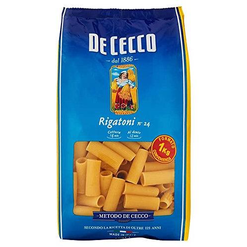 Rigatoni Pasta 1kg
