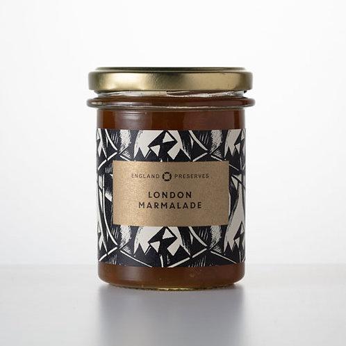 England Preserves: London Marmalade (210g)