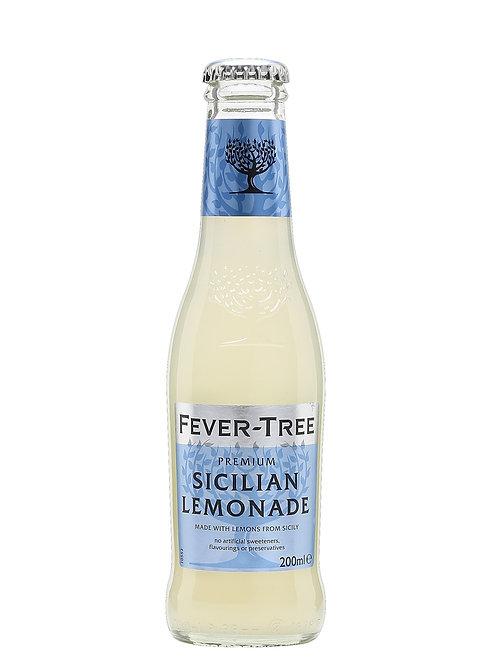 Fever Tree Sicilian Lemonade (200ml)