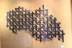 Steel Weaving