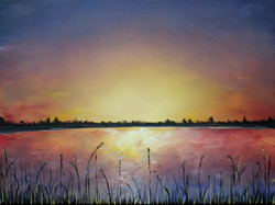 Cresbard Lake