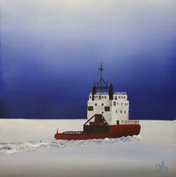 Icebreaker IV