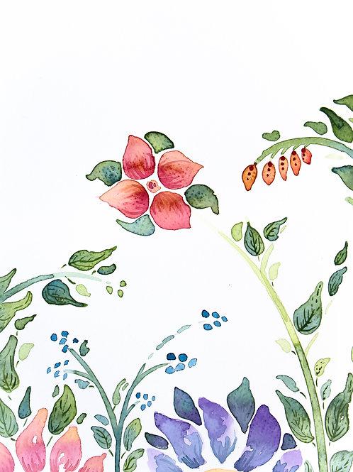 """""""Flowers II"""""""