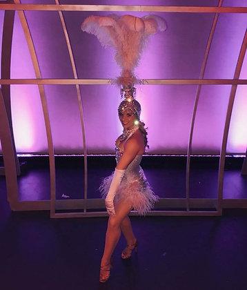 Ballet Headpiece