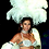 Thumbnail: Tiara Showgirl Complete Costume