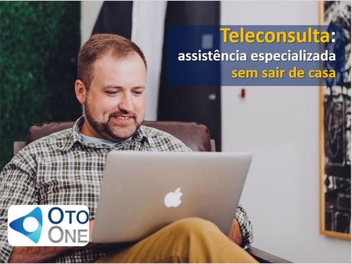 Teleconsulta e Telemedicina: uma modalidade corfortável para realizar o atendimento médico