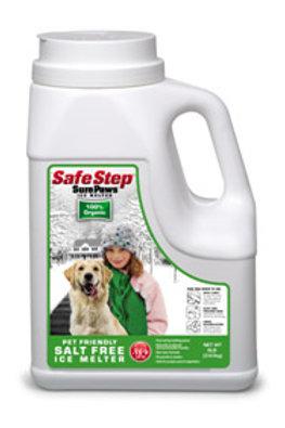 Safe Step 4/11# Blend Jugs -10 degrees