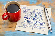Emotional Intelligence map and coffee