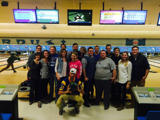 1st Annual Bowling Classic
