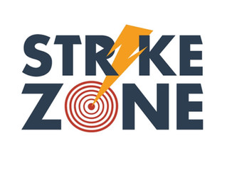 Strike Zone S2: E1 This One is for Rizzy
