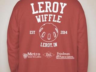 Leroy Merchandise