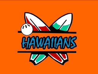 Fireside Chat: Flyin' Hawaiians