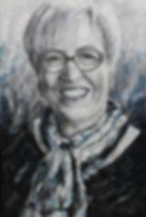 Portrait de Johanne Devin