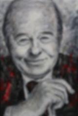 Portrait de Léopold Beaulieu