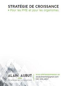 Carte de visite | Alain Aubut