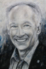 Portrait Jacques Topping   2019