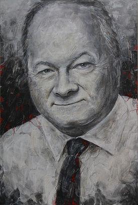 Portrait de Alain Aubut
