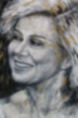 Portrait Brigitte Chiniara   2019
