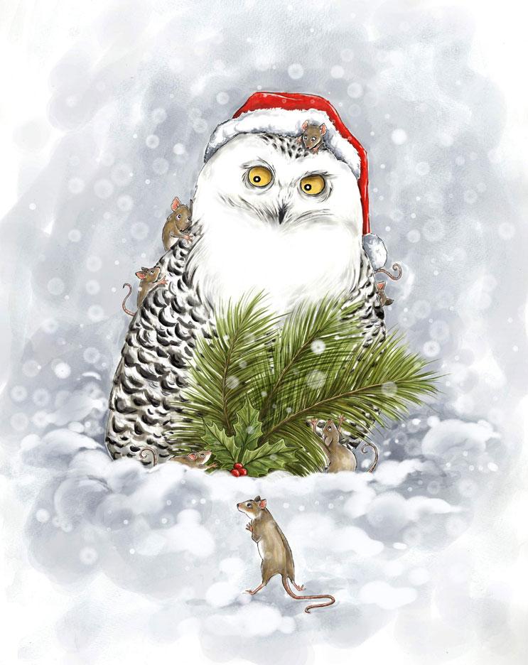 Une trêve pour Noël